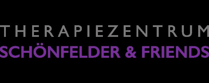 Logo Physiotherapie Katleen Schönfelder